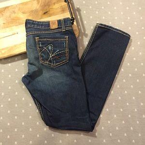 BKE Denim - BKE Madison Skinny Jeans