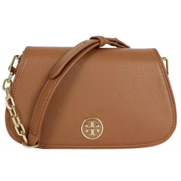 78cf05c9da9e NWT Tory Burch Landon Mini bark