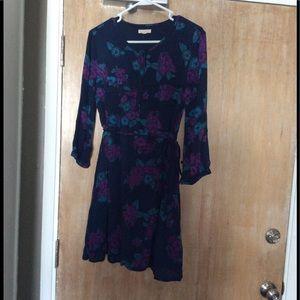 Tulle Dresses & Skirts - Floral Cotten Dress