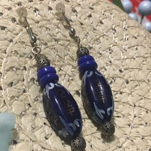 Lucky Nut Company Jewelry - 🆕 Elegant, Asian-Inspired Danglers