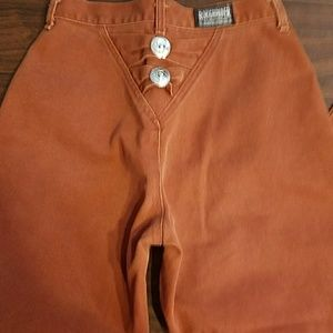 roughrider Denim - Super RARE Vintage Rough Riders jeans Size 27