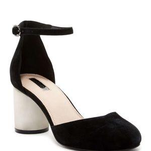 Topshop Shoes - Topshop Pump