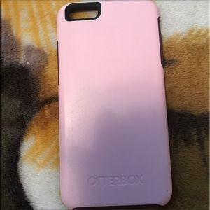 OtterBox Other - Authentic Otterbox for 6 PLUS