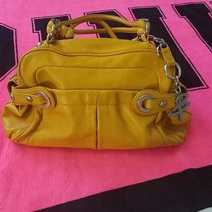 B Makowsky Handbags - Gorgeous B Makowsky Handbag