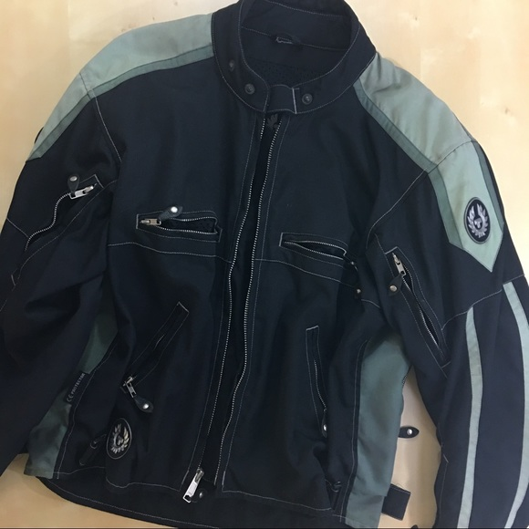 9e1b060d Belstaff Jackets & Coats | Zodiac Warm Weather Riding Jacket | Poshmark