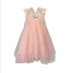 Other - Pink pearly dress