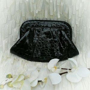 Lauren Merkin Handbags - Lauren Merkin Lucy Bubble Clutch