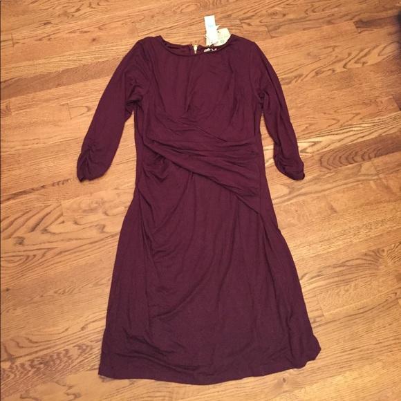 f15f52dace NWT Stitch Fix Kut From the Kloth Plum Dress