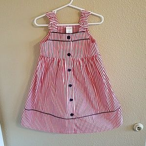 Gymboree Other - Gymboree NWT Girls Dress Size 3T