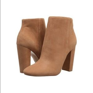 Womens Boots ALDO Ransome Cognac