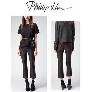 3.1 Phillip Lim Pants - Phillip Lim Kickback Cargo Sz 4
