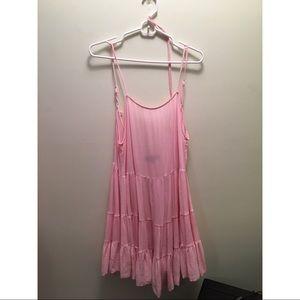Pink Jada Dress