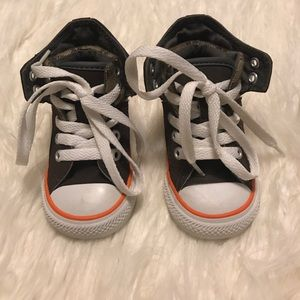 Converse Other - Baby two fold Converse Shoes size 3 🎉SALE🎉