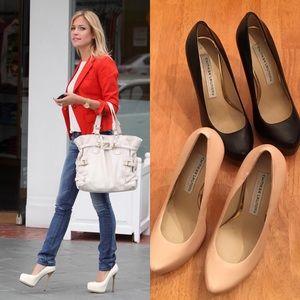 Chinese Laundry Shoes - 2 Pairs Kristin Cavallari Liberta Platform Pumps