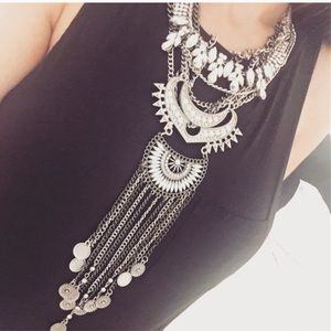 Jewelry - BoHo Chic Necklace NWOT
