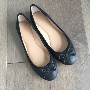 Banana Republic, ballet flat, 7