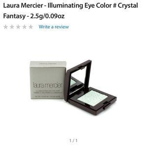 Laura Mercier Other - Laura Mercier Illuminating Eye Color ✨