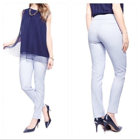 Margaret M Slimming Pants for Stitch Fix NWT Plain Black Emer