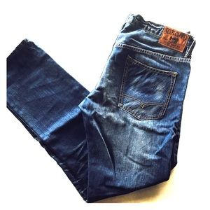 "Scotch & Soda Other - Scotch & Soda ""Ralston"" Mens Jeans 36x32"