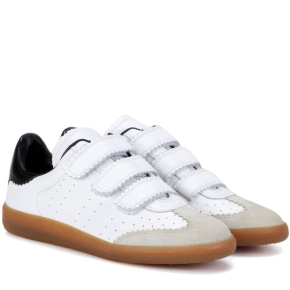 Isabel Marant Beth sporty sneakers Outlet Release Dates Official Site For Sale With Credit Card For Sale Discount Buy Rzm7zIlqu