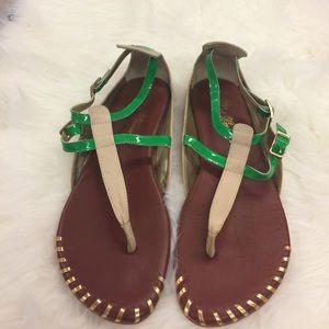 Matt Bernson Shoes - Sandal