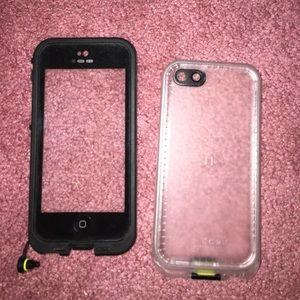 LifeProof Other - iphone 5c Lifeproof