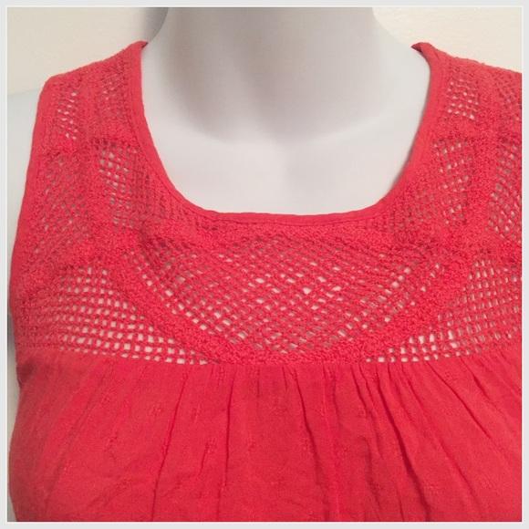 Liz Lange Tops - Maternity tunic size small Liz Lange