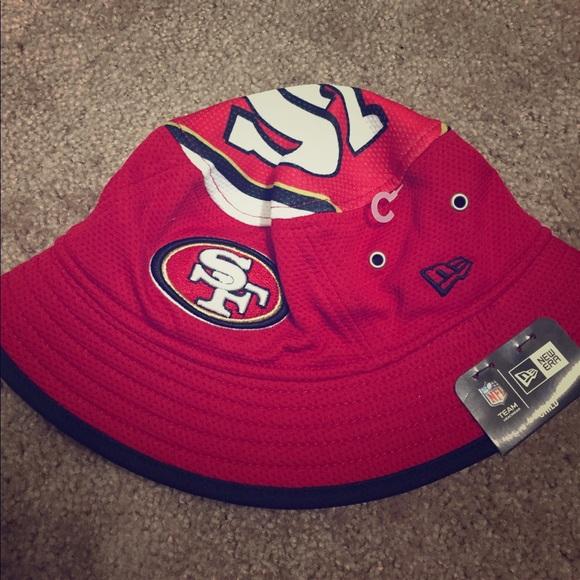 ad85c92a36b Kids 49er Boonie hat! 🏈 NWT