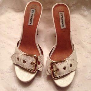 Steve Madden Shoes - Steve Madden Crunk Heels