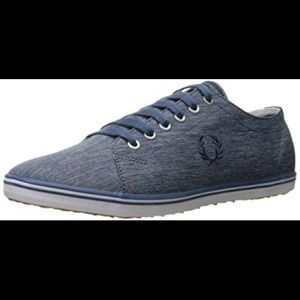Fred Perry Shoes - Nwt wmz 8