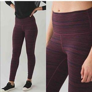 lululemon athletica Pants - Lululemon High Times Pants