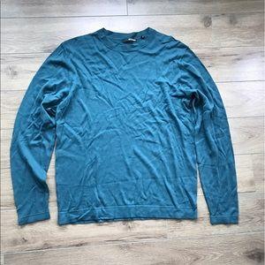 Murano Sweaters - Murano long sleeves Crewneck sweater Pullover