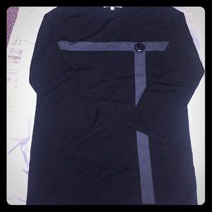 Christian Dior Uniform Light Knit Sweater