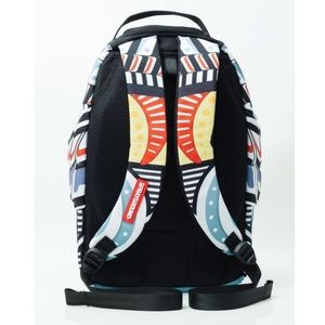 59b6340585f6 Sprayground Bags - Sprayground Apache Wings Totem Pole Backpack
