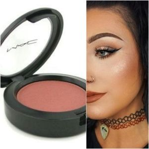 MAC Cosmetics Other - JUST IN MAC Sheer blush
