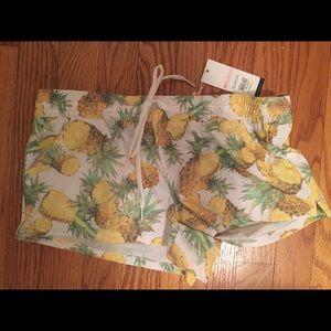 Billabong Pants - Billabong pineapple board shorts new with tags!!