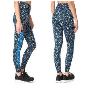 Beyond Yoga Pants - ➡New Beyond Yoga Lux Droplets Print Ladder Legging