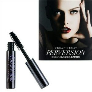 Urban Decay Other - URBAN DECAY Perversion Mascara Travel Size
