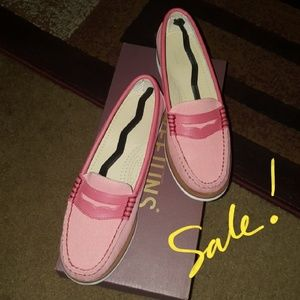 Weejuns G.H. Bass & Co. Penny Loafers