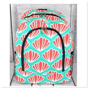 Pearly Paradise Backpack