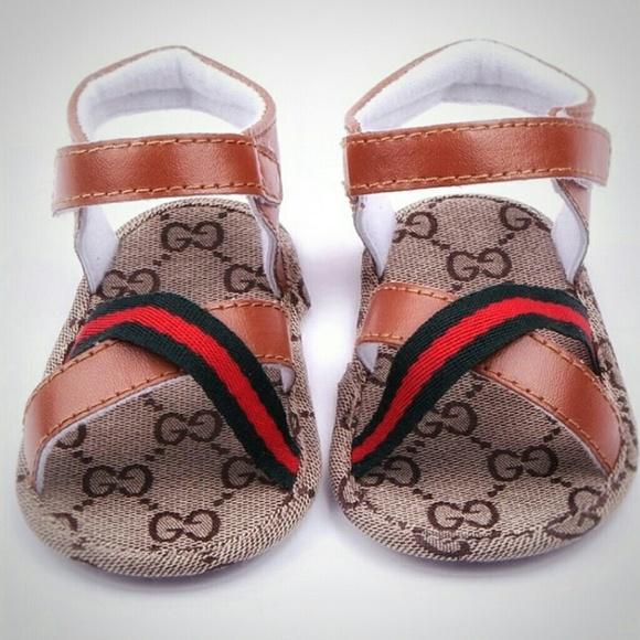 695fd8db338 Gucci Infant Shoes 6-9 months