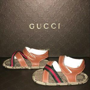 1250e74d90c Gucci Shoes - Gucci Infant Shoes 6-9 months