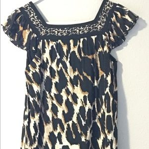Axcess Tops - Axcess by Liz Claiborne Co. shirt Size- M.