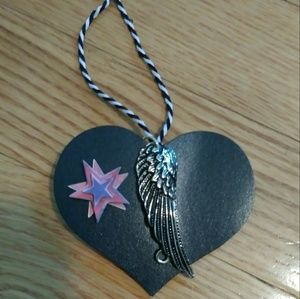 Jewelry - Eagle Wing Neclace
