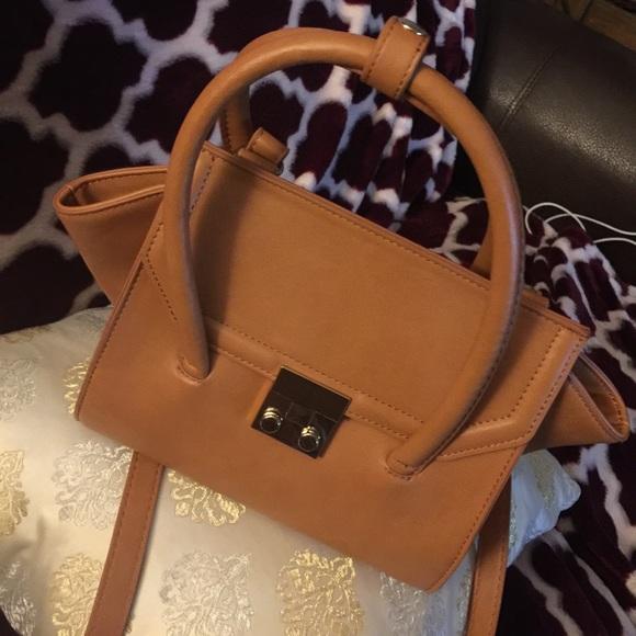 681650f6320a9 Forever 21 Bags | Forever21 Hand Bag Sling Bag | Poshmark