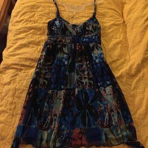 City Triangles beautiful summer dress.  L