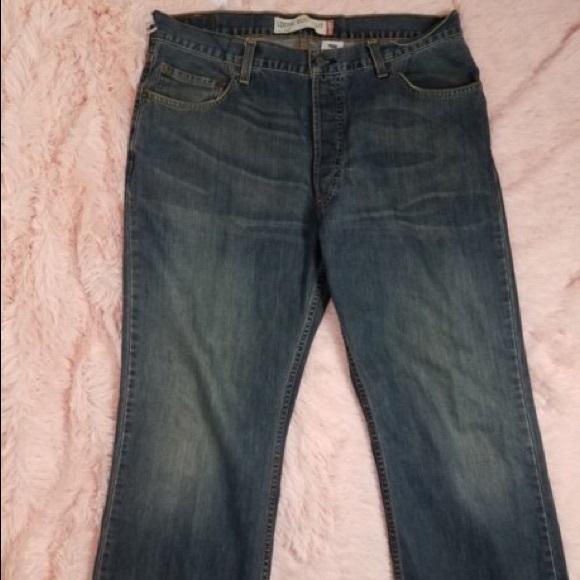 86557455200 Levi's Jeans | Levis 567 Mens 36x 30 Loose Boot Cut | Poshmark