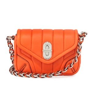 rag & bone Handbags - Rag & Bone Daria Quilted Mini Crossbody Bag