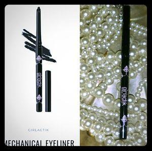 Girlactik Other - Girlactik Waterproof Mechanical Eyeliner - Black