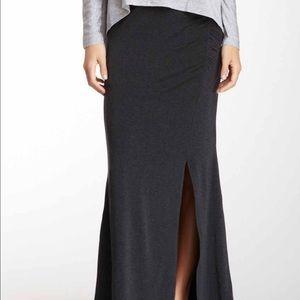 Zobha Dresses & Skirts - Zobha Activewear - Perfectly Draped Maxi Skirt